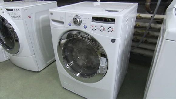 טעויות נפוצות בבחירת מכונת כביסה
