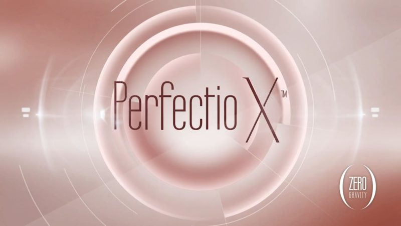The Future of Anti-aging Solutions Is Here – Reviewing the All New Perfectio X