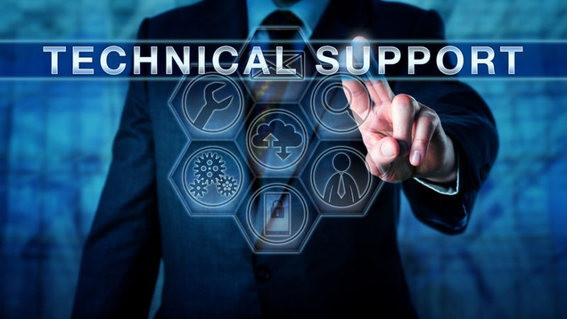 Smardis SR Tech Support Services Brought To You By Oren Giditz