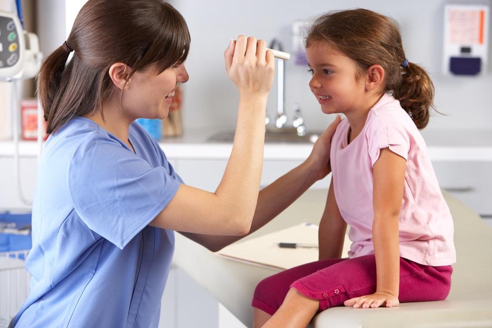 רופא ילדים ותפקידו של רופא הילדים