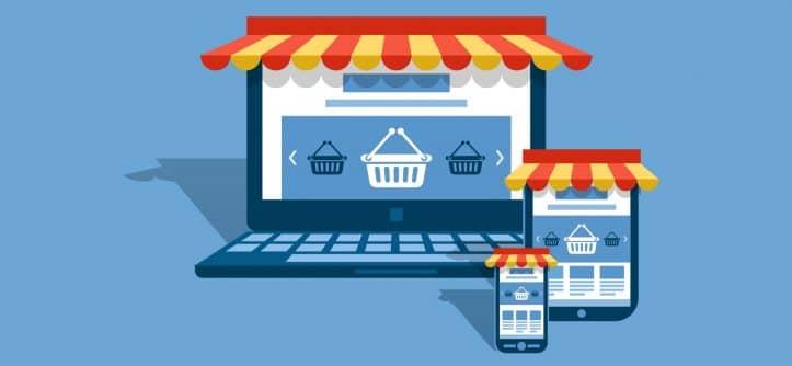 חנות באינטרנט – כל העולם כבר שם