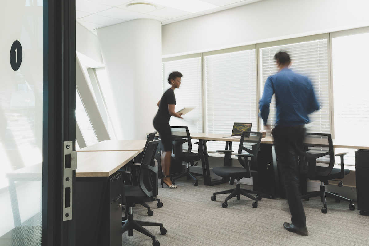 משרדים להשכרה בחללי עבודה משותפים – הדור הבא