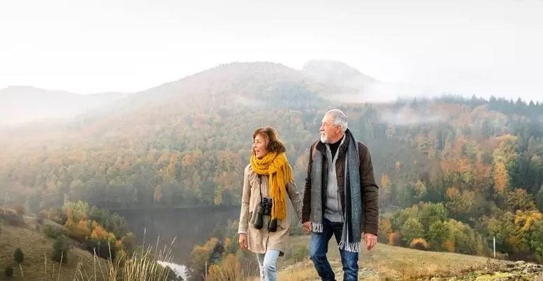 פרישה לגמלאות – מה לעשות עם הזמן הפנוי?
