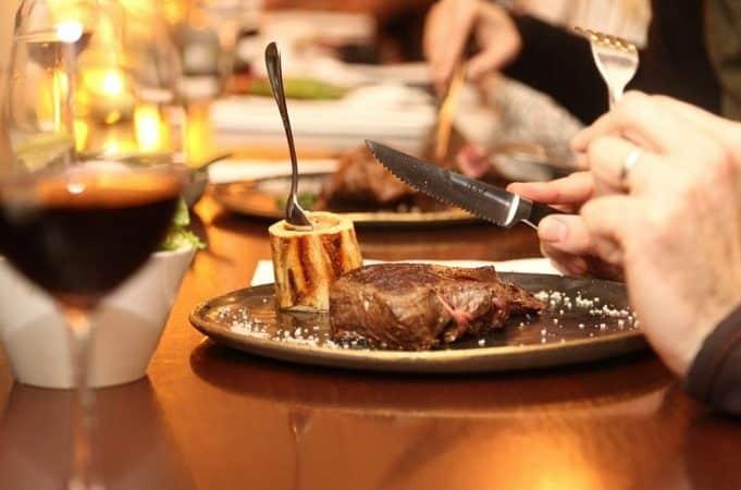 NG הוכתרה כמסעדת הבשרים הטובה ביותר בישראל