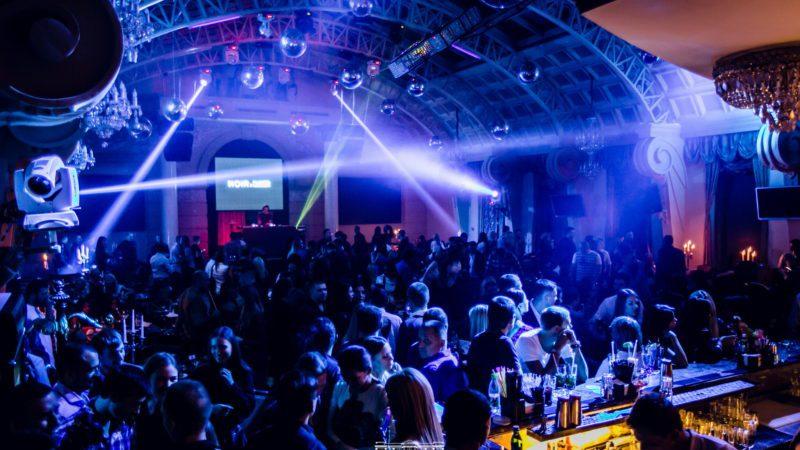 חיי הלילה באודסה, עיר המסיבות והפאבים של אירופה