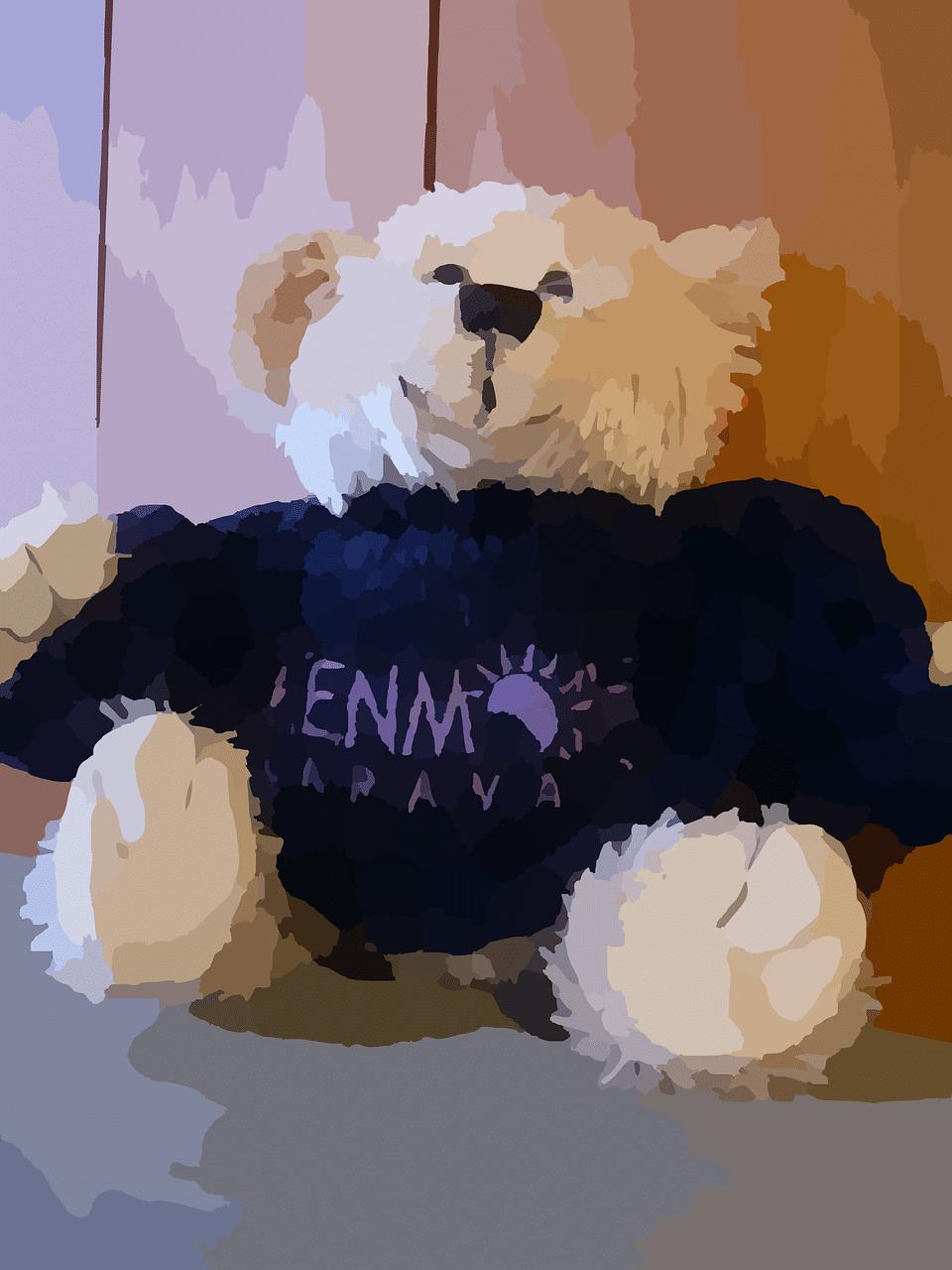 דובי ענק: המתנה שממיסה את הלב