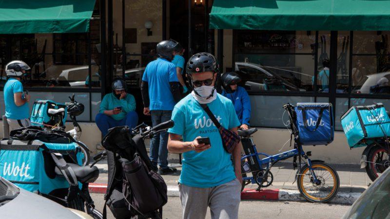 הקלות חורף 2021: עד כמה הציבור התל אביבי מוכן לפתיחת חנויות רחוב