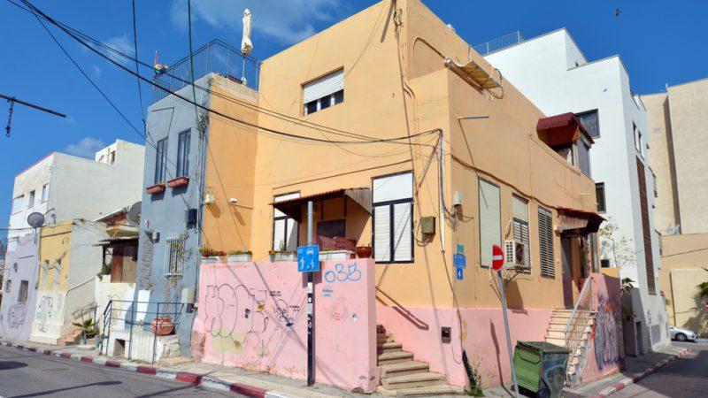 מדריך מציאת דירה להשכרה בתל אביב ב-2021 בתקופת הקורונה