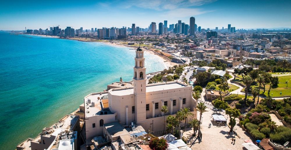 מה קורה בתל אביב באוגוסט-ספטמבר? איפה הכי שווה לבקר?