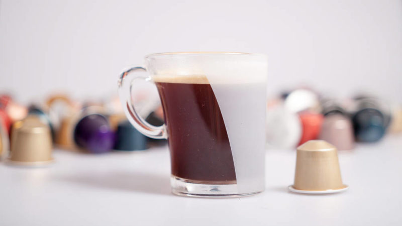 איך בוחרים מכונת קפה נספרסו?